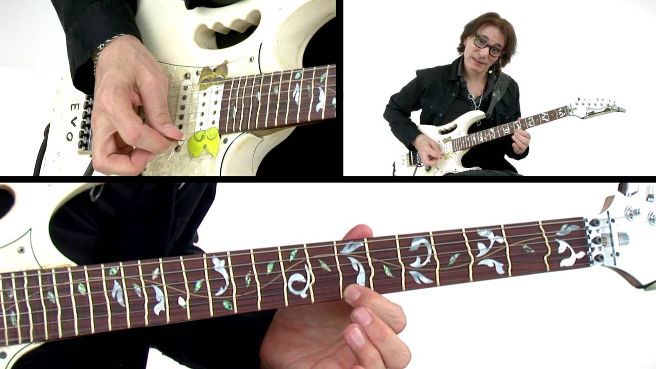 Happy World Guitar Day: Free Lessons! | GRAMMY com