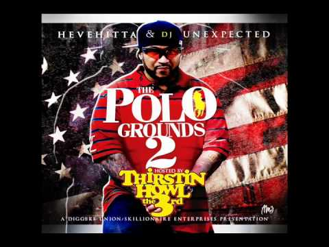 The Polo Grounds 2 (Hosted by Thirstin Howl the 3rd) *Preview*
