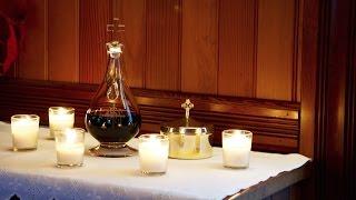 Thánh Lễ Chúa Nhật Thứ Sáu Mùa Phục Sinh cho người đau yếu