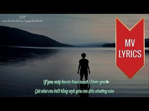 Why Not Me | Enrique Iglesias | Lyrics [Kara + Vietsub HD]