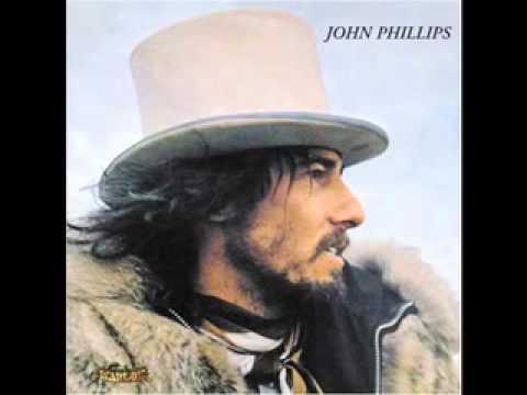 John Phillips - Down the Beach