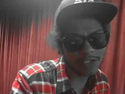 Ab Soul Freestyle On Shade 45!
