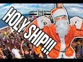 DRUNK ADVENTURES ON HOLY SHIP!   GHASTLY