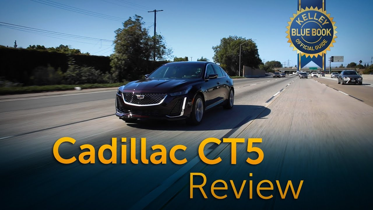 2020 Cadillac Ct5 Review Road Test