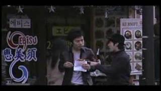 2008年7月9日〜14日 下北沢トリウッドにて公開 監督 鈴木祥二郎 出演 鈴...