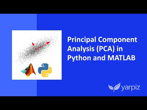 Principal Components Analysis 1из YouTube · Длительность: 23 мин9 с