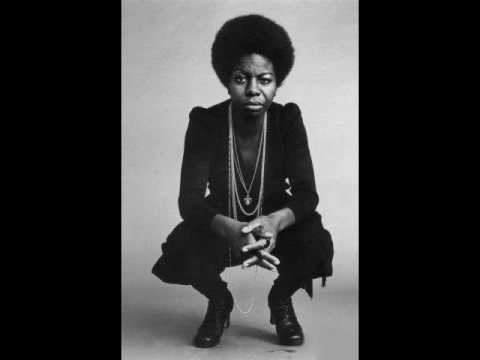 Nina Simone  Tell it like it is