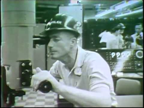 History of Space Travel, Episode 3: Astronauts U.S. Project Mercury