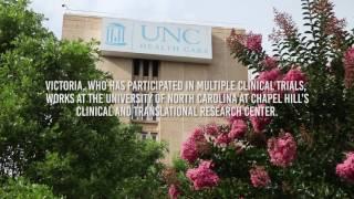 UNC-Chapel Hill's CTRC