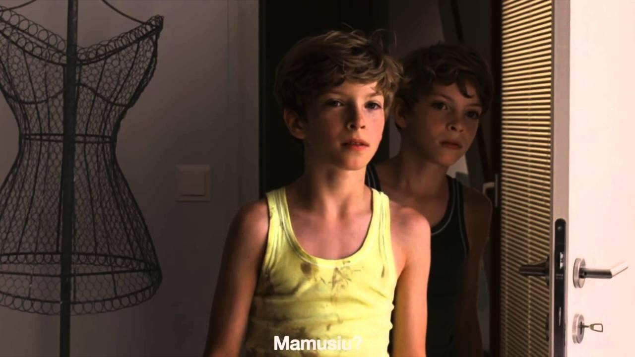 Widzę, widzę, reż. Severin Fiala, Veronika Franz - trailer