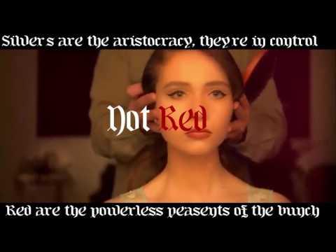 Red Queen Movie