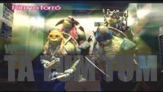 Baixar Wesley Safadão - Ta Tum Tum (As Tartarugas Ninja)