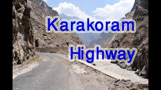 The Karakoram Highway from Pakistan to China 2018 Explore By Exploring Pakistan
