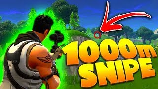 My longest snipe ever!!