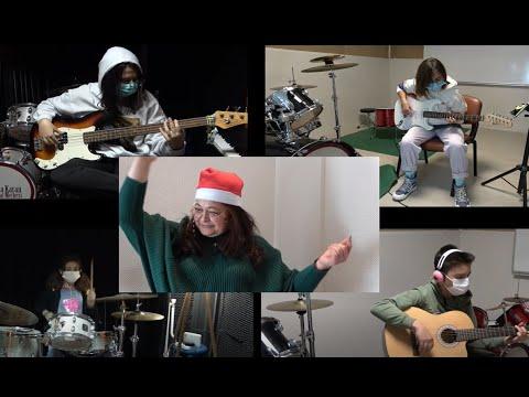 Jingle Bells | Mutlu Yıllar ! | Hoşgeldin 2021 !