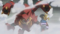 Pokémon the Movie: Volcanion and the Mechanical Marvel Trailer