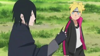 Repeat youtube video sasuke the best shinobi - boruto