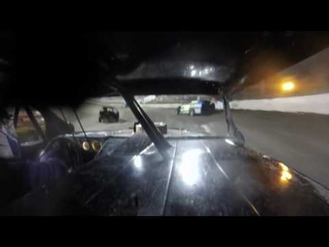 Macon Speedway Bmod Feature 9-10-16 57R