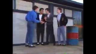 Baila Conmigo - capitulos 3 y 4 completos (1992)