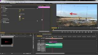 Premiere Pro CS6 Techniques: 42 Fixed Effects
