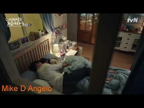 Sen Won Seok  Yang Ho Rang kore klip //Bir bilebilsen//
