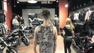 Experience Harley-Davidson of New York City #HDNYC