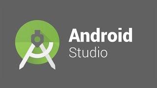 Программирование на android studio - Floating Action Button (анимация летающей кнопки) ч. 1