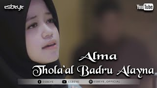 thola al badru alayna cover by esbeye reaction