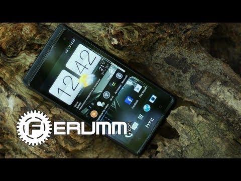 HTC Desire 600 Dual Sim обзор. Подробный Видеообзор HTC Desire 600 от FERUMM.COM -TECHPOINT-