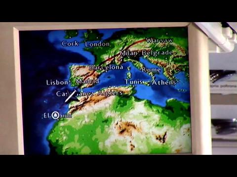 lot z Wrocławia na Wyspy Kanaryjskie