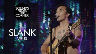 Download Slank - Virus | Sounds From The Corner Live #21
