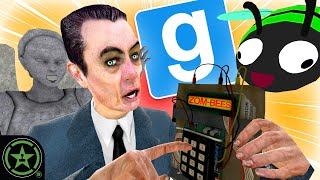 The Randomat Is Out Of Control - Gmod: TTT