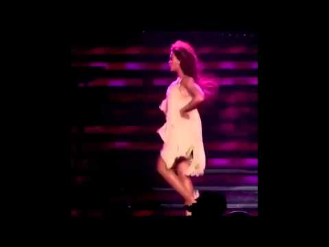 Beyoncé Chicken Dance