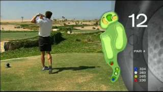 The Most Amazing Golf Courses of the World: Arabella, North Africa (Tips From The Pros)