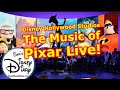 #97: The Music Of Pixar LIVE! From Disney Hollywood Studios