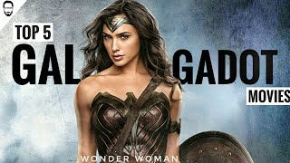 Top 5 Gal Gadot Hollywood movies | Best Hollywood movies in Tamil dubbed | Playtamildub