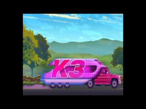 K3 Saison 1 épisode 10