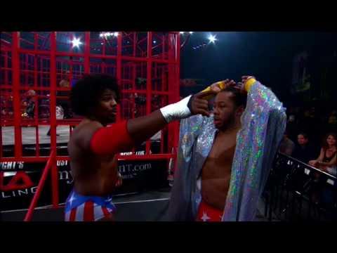 TNA iMPACT From January 4 (Part 1)