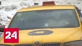 Президент Uber извинился за ссору с таксистом