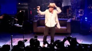 Serj Tankian - Empty Walls  [ Live in London ] HD
