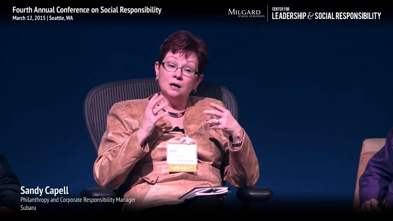 Campaign Update Archives Physicians For Social Responsibility >> Corporate Social Responsibility Business Conference Uw Tacoma