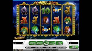 видео Игровой автомат Tales of Krakow