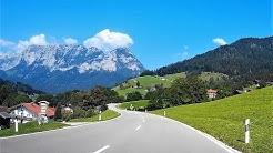 Deutsche Alpenstrasse 2018