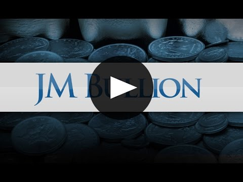 100 Gram Geiger Silver Security Line Bars from JM Bullion
