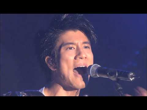 王力宏 2008 MUSIC-MAN小巨蛋演唱会