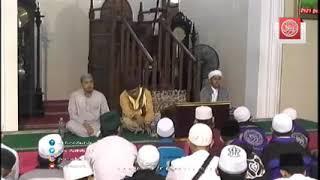 Download QASIDAH NURUL MUSTHOFA LAKUM BUSYRO MEDLEY 2018 ust jamal