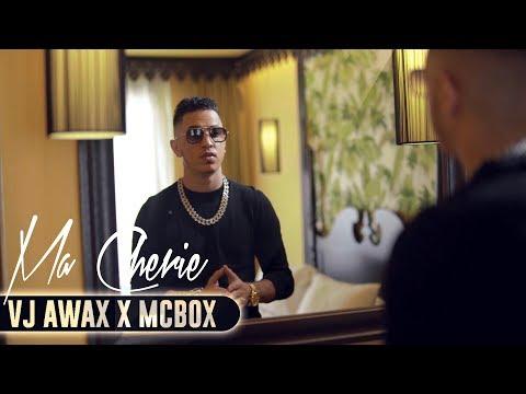 Vj Awax Ft McBox - Ma Cherie (Run Hit)