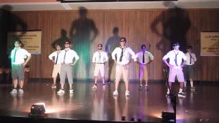 Funniest Dance on Hindi songs