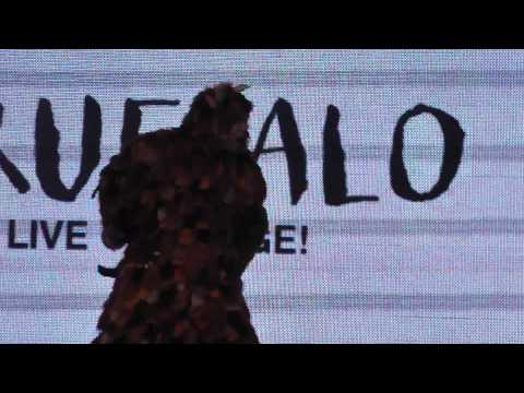 Tall Stories' The Gruffalo @ West End Live 2013
