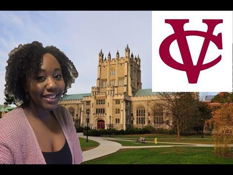 A Day in the life of a Vassar Student